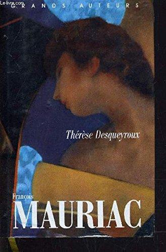 Thérèse Desqueyroux (9782744105586) by [???]