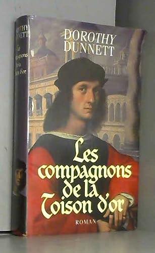 9782744106644: Les compagnons de la Toison d'or (La saga de Niccolo.)