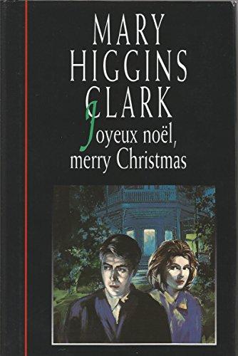 9782744109218: Joyeux Noël, merry Christmas