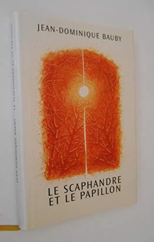 9782744111594: Le Scaphandre et Le Papillon