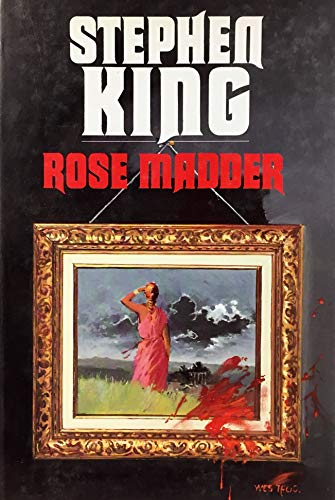 9782744115608: Rose Madder
