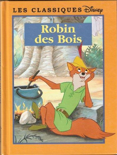 9782744118173: Robin des Bois