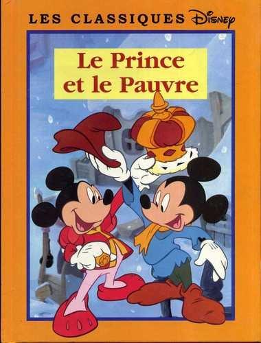 Le prince et le pauvre (Les classiques: Sylvie Allouche, Mark