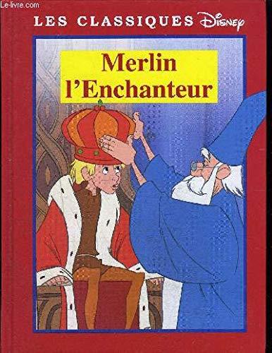 Merlin l'Enchanteur: Disney