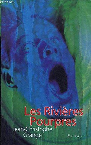 9782744118579: Les rivières pourpres