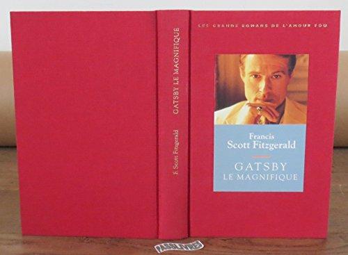 9782744124006: Gatsby Le Magnifique