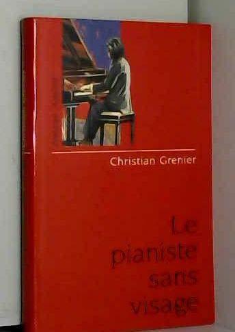 9782744124389: Le pianiste sans visage