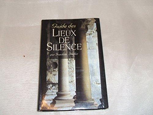 9782744124686: Guide des lieux de silence