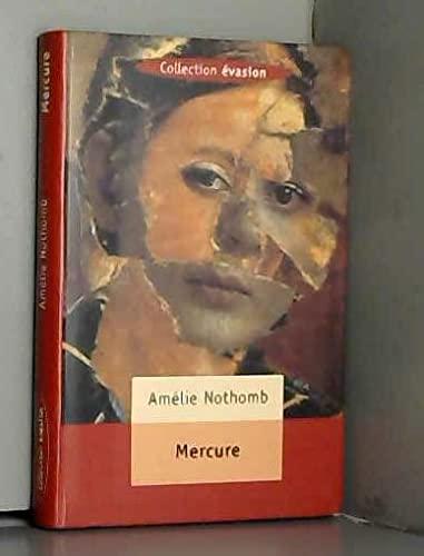 9782744125867: Mercure (Évasion)