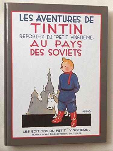 Les Aventures De Tintin Reporter Du Petit: Hergé