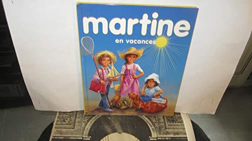 9782744126994: Martine en vacances