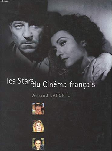 9782744128721: Les stars du cinéma français