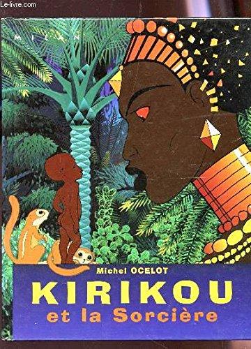 9782744129308: Kirikou et la sorcière