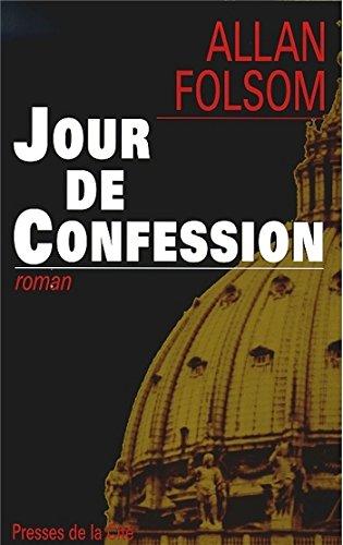 9782744130854: Jour de confession
