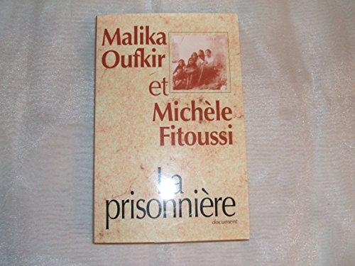 9782744131769: La prisonnière