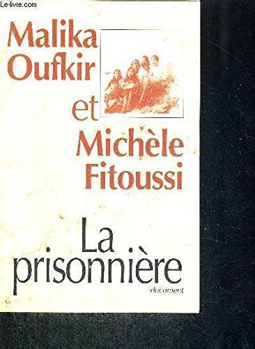 Stock image for La prisonnière for sale by Colibrio