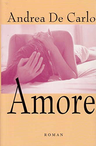 9782744134227: Amore