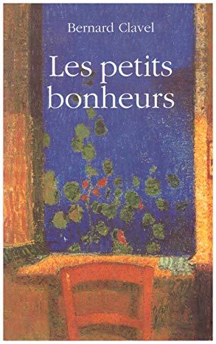 9782744134357: Les petits bonheurs