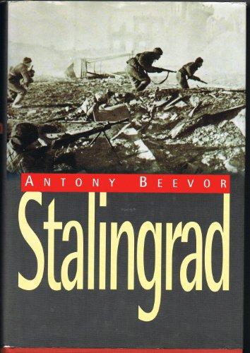 9782744134418: Stalingrad