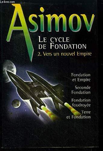 9782744134500: Le cycle de Fondation