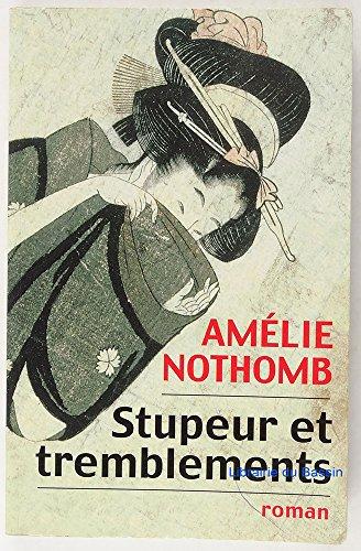 9782744135002: Stupeur et tremblements
