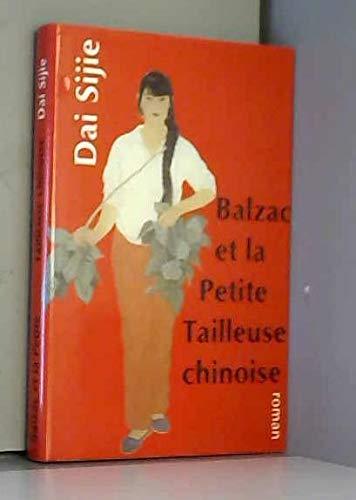 9782744140143: Balzac et la petite tailleuse chinoise