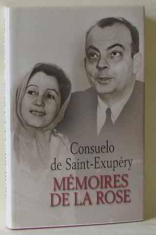 9782744140587: Mémoires de la rose