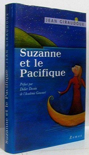 9782744142222: Suzanne et le Pacifique