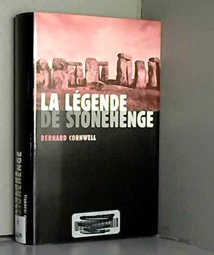 9782744144547: la legende de stonehenge
