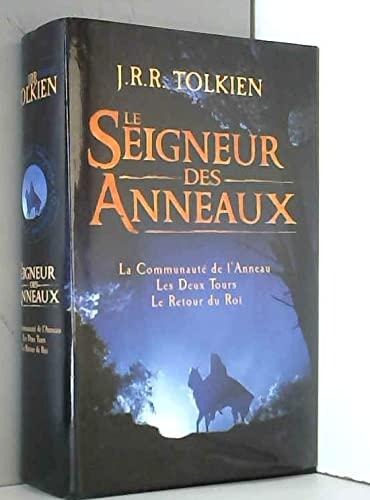9782744147777: LE SEIGNEUR DES ANNEAUX