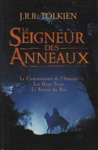 9782744147777: Le Seigneur Des Anneaux (The Lord of the Rings)