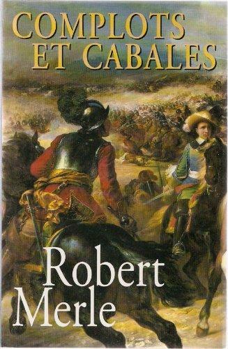 9782744150005: Complots et cabales (Fortune de France)
