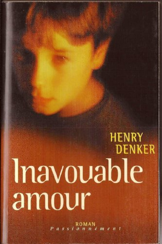 9782744151064: Inavouable amour