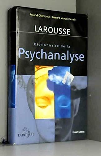 9782744151156: Dictionnaire de la psychanalyse