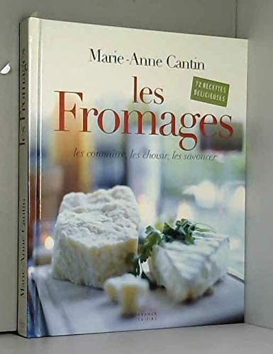 9782744151217: Les fromages