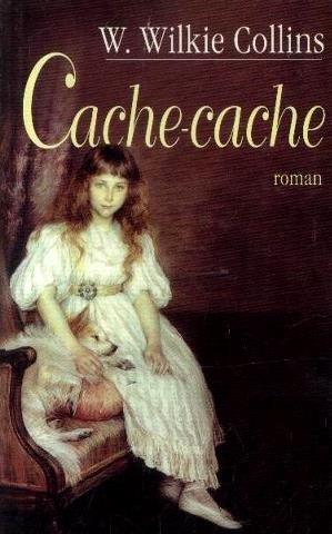 9782744151644: Cache-cache