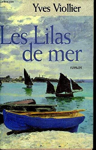 9782744153853: Les lilas de mer