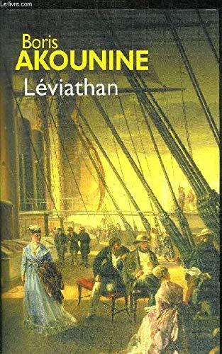 9782744154249: L�viathan