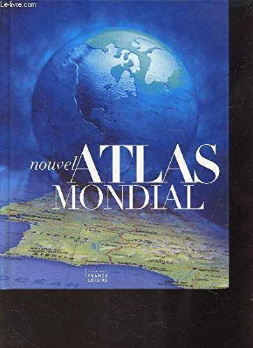 Nouvel atlas mondial