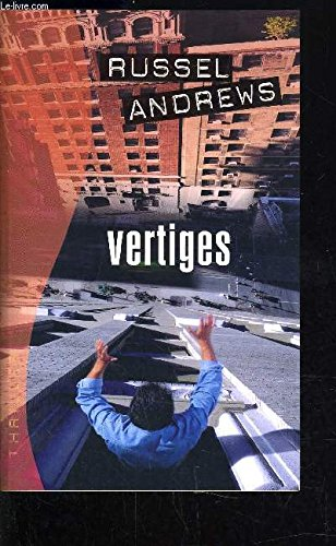 9782744159831: Vertiges