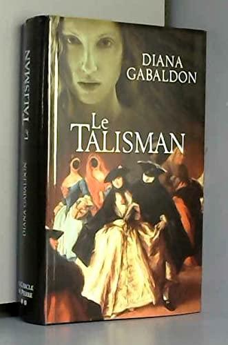 9782744161308: Le talisman (Le cercle de pierre**)
