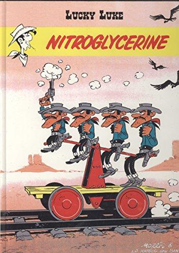 Nitroglycérine (Lucky Luke): Morris