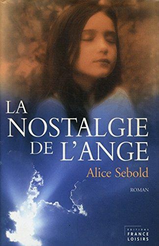 9782744163609: La nostalgie de l'ange