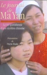 Le journal de Ma-Yan: n/a