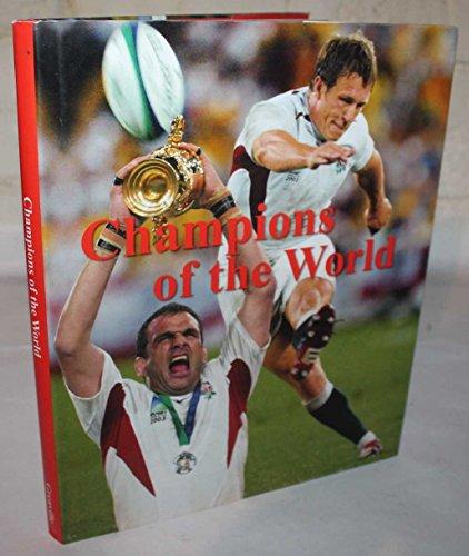 9782744166457: L'album souvenir de la coupe du monde de rugby 2003
