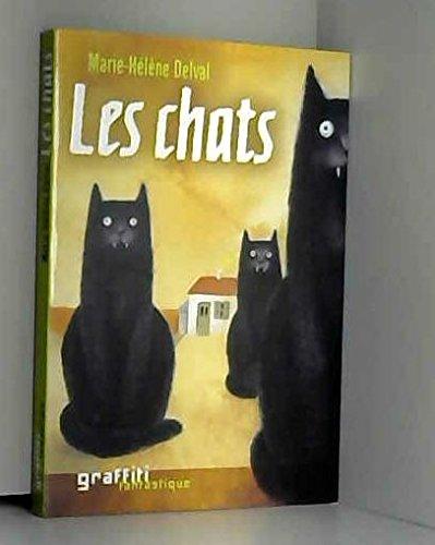 9782744168727: Les Chats