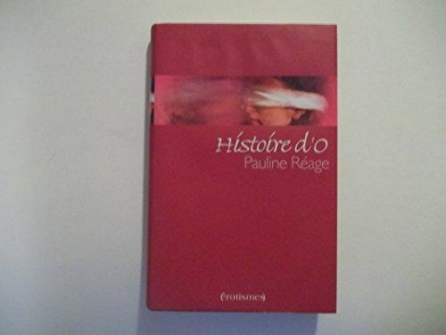 9782744169519: Histoire d'O (Érotismes)