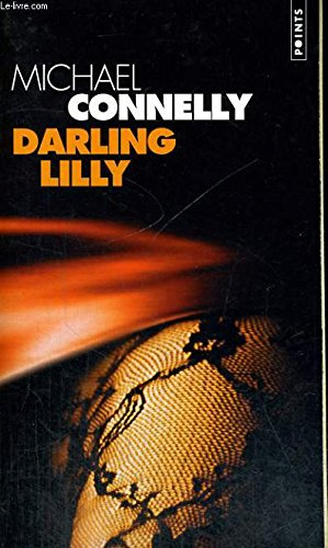9782744169601: Darling Lilly (Thriller)