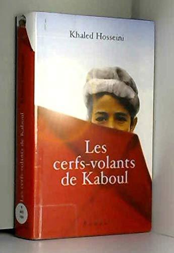 9782744170584: Les cerfs-volants de Kaboul