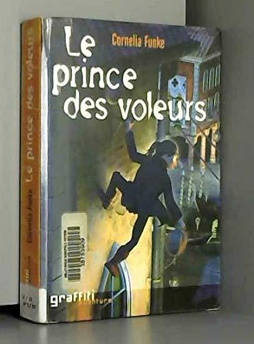 9782744170782: Le prince des voleurs